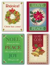 Rejoice Christmas Cards, Box of 12