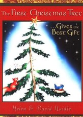 The First Christmas Tree, Inspirational Booklet