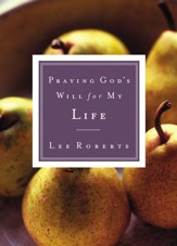 Praying God's Will for My Life - eBook