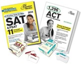 Complete Practice Bundle for the SAT & ACT