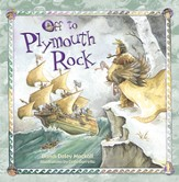 Off to Plymouth Rock - eBook