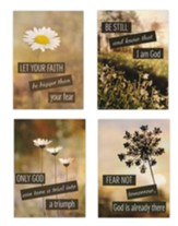 God's Promises Encouragement Cards, Box of 12