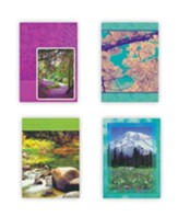 Nature, Blank Cards, Box of 12