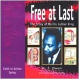 Free at Last: The Story of Martin Luther King