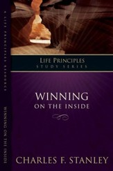 The In Touch Study Series: Winning On The Inside - eBook