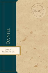 Macarthur Bible Studies: Daniel - eBook