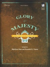 Glory & Majesty: Powerful Duets for Piano and Organ