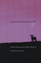 Easter Program Builder #30