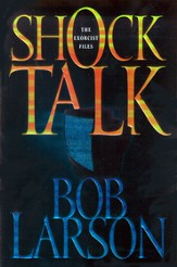 Shock Talk: The Exorcist Files - eBook