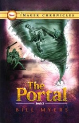 The Portal, Imager Chronicles Series #1