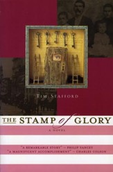 The Stamp of Glory: A Novel - eBook