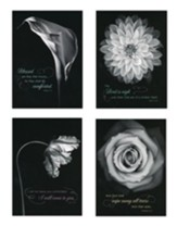 Heartfelt Comfort Sympathy Cards, Box of 12