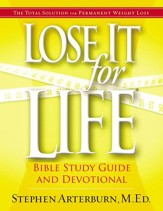 Lose it for Life: Bible Study Guide and Devotional - eBook