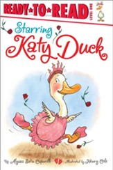 Starring Katy Duck - eBook