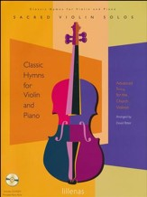 Classic Hymns for Violin and Piano