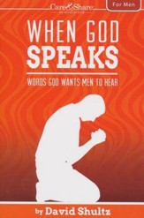 When God Speaks: Words God Wants Men to Know