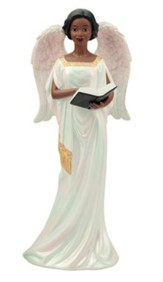 Devotion Angel Figurine