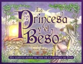 La Princesa y el Beso  (The Princess & the Kiss)