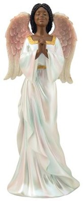 Prayerful Angel Figurine