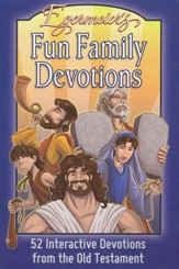 Egermeier's Family Devotions--Old Testament