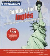 Quick & Simple ESL Spanish CD's