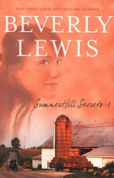 SummerHill Secrets - eBook