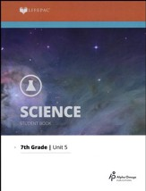 Lifepac Science Grade 7 Unit 5: The Atmosphere