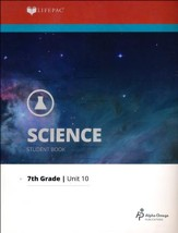 Lifepac Science Grade 7 Unit 10: Careers in Science