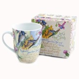 Look at the Birds--Mug and Matching Gift Box