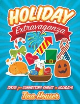 Holiday Extravaganza: Creative Holiday Teaching Ideas