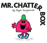 Mr. Chatterbox