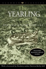 The Yearling - eBook