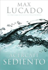 Acercate sediento - eBook