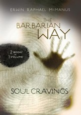 McManus 2 in 1 (Soul Cravings, Barbarian Way) - eBook