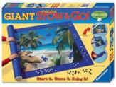 Stow and Go, Giant Puzzle
