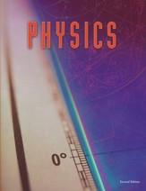 Physics Student Text, Grade 12, Second Edition