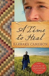 A Time to Heal - eBook