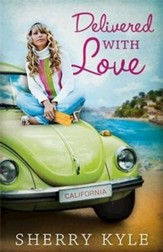 Delivered with Love - eBook
