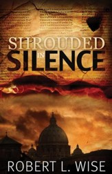 Shrouded in Silence - eBook