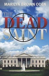The Dead Saint - eBook