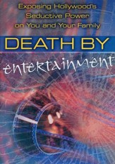 Death By Entertainment, DVD