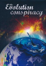 The Evolution Conspiracy, DVD