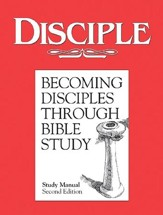 DISCIPLE I - Study Manual - eBook