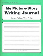My Picture-Story Writing Journal