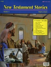 New Testament Stories Series 1 Book