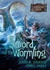 The Sword of the Wormling - eBook