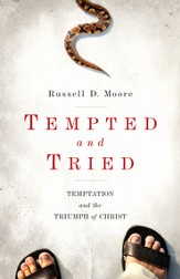 Tempted and Tried: Temptation and the Triumph of Christ - eBook