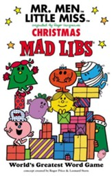 Mr. Men Little Miss Christmas