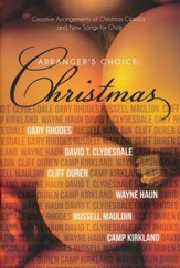 Arranger's Choice: Christmas