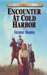 Encounter at Cold Harbor - eBook